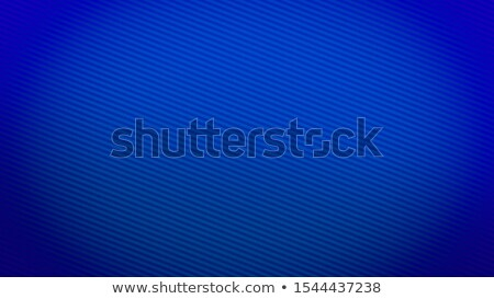 Blue striped metallic background stock photo © MONARX3D