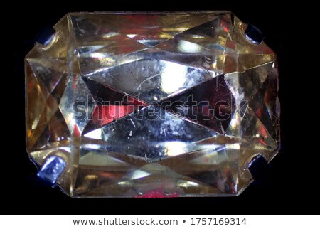 small color gems as nice background stock photo © jonnysek