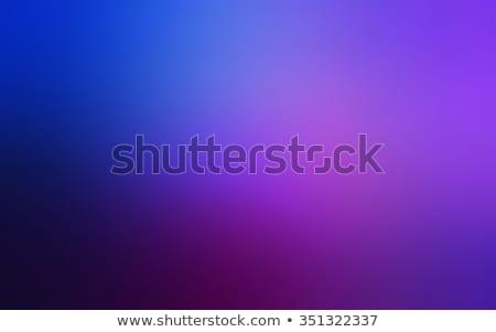 Resumen suave púrpura luces magenta Foto stock © wenani