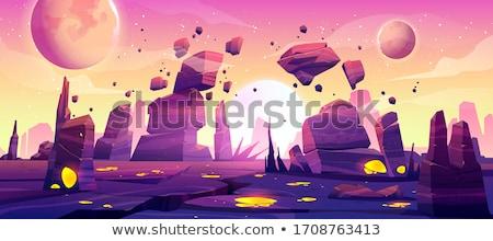 Fantastic background Stock photo © IMaster