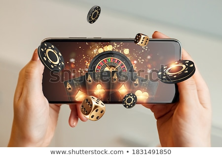 CASINO concept Stock photo © AnatolyM