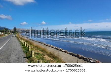 Kapiti Coast Stock photo © rghenry