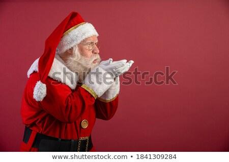 люди веселый Рождества счастливым праздников четыре Сток-фото © robuart