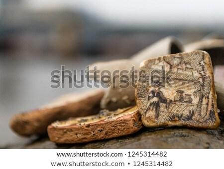 Sherd picture Stock photo © claudiodivizia