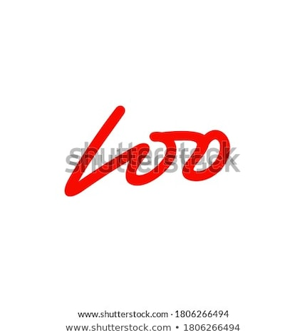 Boy with hundred scores on the paper Stock photo © bluering