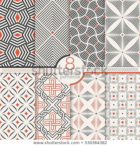 минимальный линия Diamond форма шаблон текстуры Сток-фото © SArts