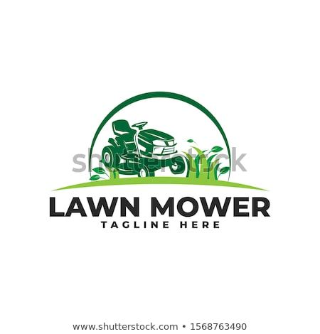 Landscaping service abstract concept vector illustrations. Stock photo © RAStudio