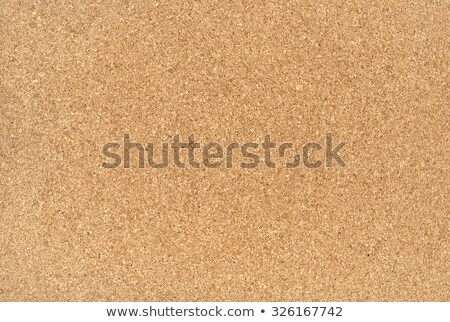 cork texture stock photo © sqback