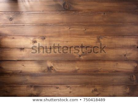 古い 空っぽ 木製のテーブル 先頭 在庫 写真 ストックフォト © punsayaporn