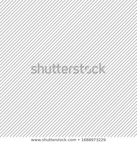 seamless diagonal stripes pattern  Stock photo © creative_stock