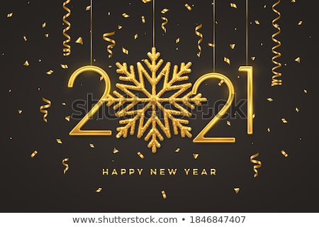 newyear  Stock photo © pressmaster