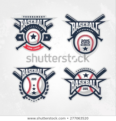 Baseball champion Stock photo © pressmaster