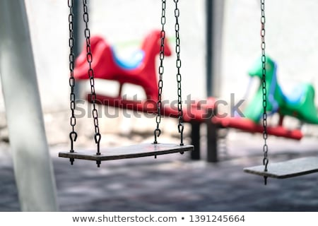 Nostalgia on the childhood. Stock photo © karelin721
