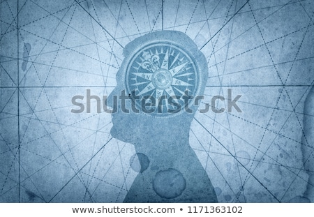 Moral Compass stock photo © Lightsource