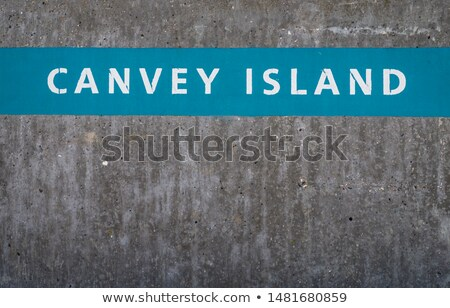 Stockfoto: Straat · straat · teken · verkeersbord · teken · architectuur · Engeland