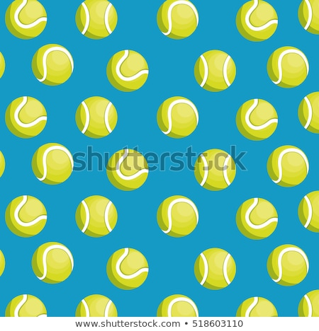 Ornamento tênis quadra de tênis mapa fundo Foto stock © Ustofre9