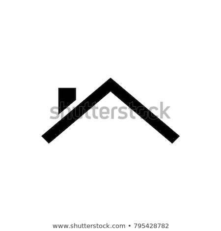 Photo stock: Roof Of The House