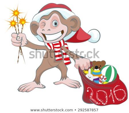 юмористическая сценка на новый год про обезьян вопросы, которые задает