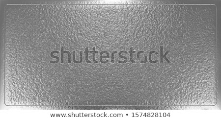 brushed tungsten surface Stock photo © Istanbul2009