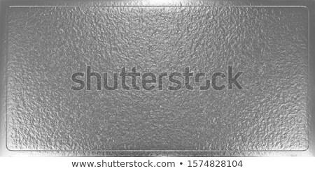 Tungsten yüzey doku arka plan uzay sanayi Stok fotoğraf © Istanbul2009