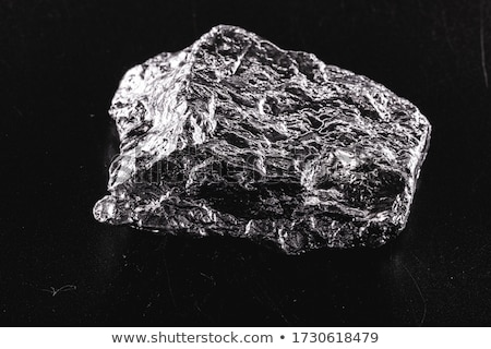 The Platinum element Stock photo © bluering