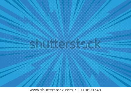 vektor · átláthatóság · gradiens · felhők · szett · kék - stock fotó © adamson