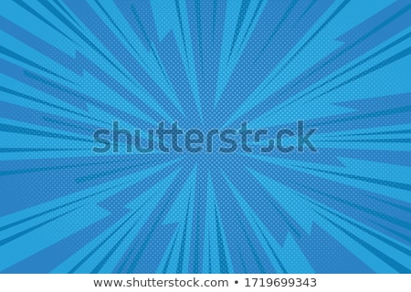 Wolk iconen Blauw helling teken Stockfoto © adamson