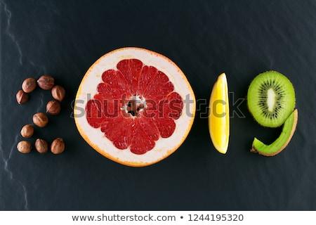 продовольствие здоровья Тенденции плодов овощей Сток-фото © unikpix