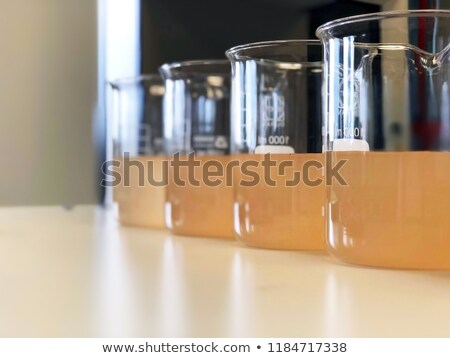 ferric chloride closeup Stock photo © prill