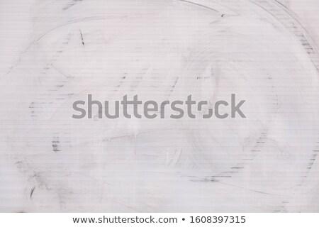 銀 バブル 水平な テクスチャ 背景 ストックフォト © silkenphotography