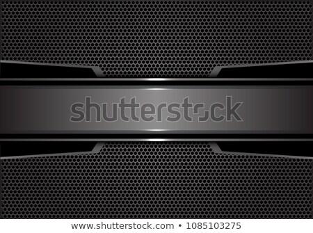 acél · net · textúra · építkezés · fal · absztrakt - stock fotó © shutswis