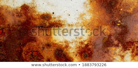 Flaky paint Stock photo © Stocksnapper