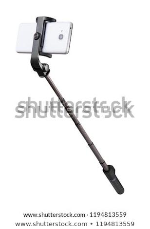 Stick изолированный белый технологий фон Сток-фото © sapegina