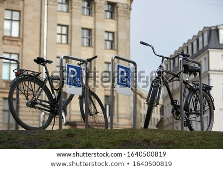 bicycle stock photo © smoki