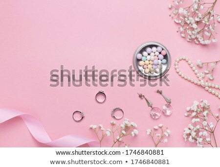 Pearl Baby Stock photo © vanessavr