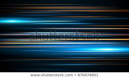 abstrato · moderno · movimento · turva · futurista · metálico - foto stock © SmirkDingo