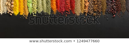 Dried Pepper Background Stock photo © SimpleFoto