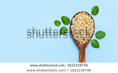 Doğal yüzey doğa sağlık bitki Stok fotoğraf © bdspn