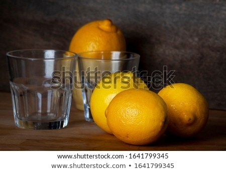 stil life on a table Stock photo © compuinfoto