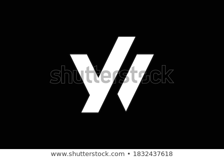 Letter Y Stock photo © colematt