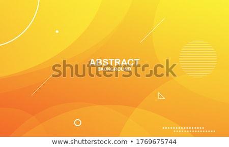 カラフル · ダイナミック · 流体 · 波 · 抽象的な · 背景 - ストックフォト © sarts