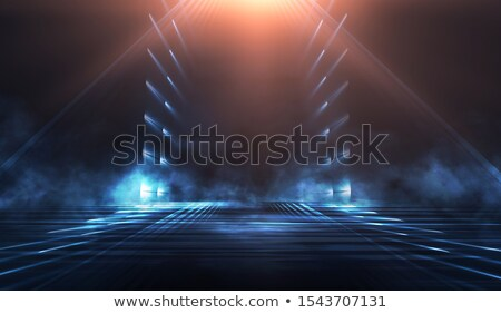 Abstract stripped background Stock photo © orson