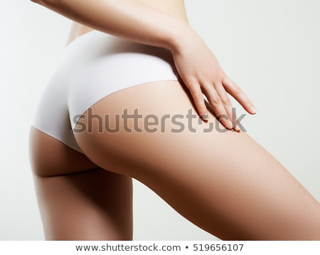 Woman ass Stock photo © stryjek