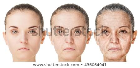 aging process stock photo © lightsource
