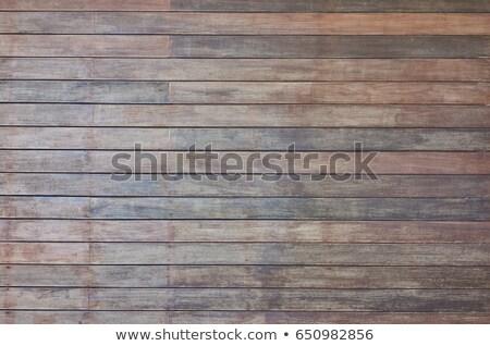 Stok fotoğraf: Gri · ahşap · duvar · makro · atış · bağbozumu