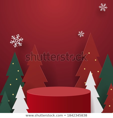 Merry Christmas Concept Stock photo © Lightsource