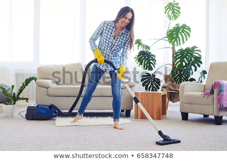 Vacuum cleaner to tidy up Stock photo © bubutu