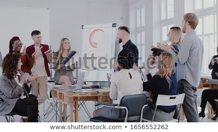 Slow Leadership Stock photo © Lightsource