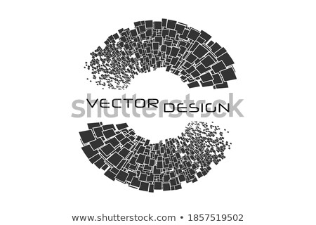 explosion particles backround design Stock photo © blaskorizov