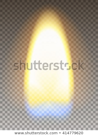 realistic burning match stock photo © pakete